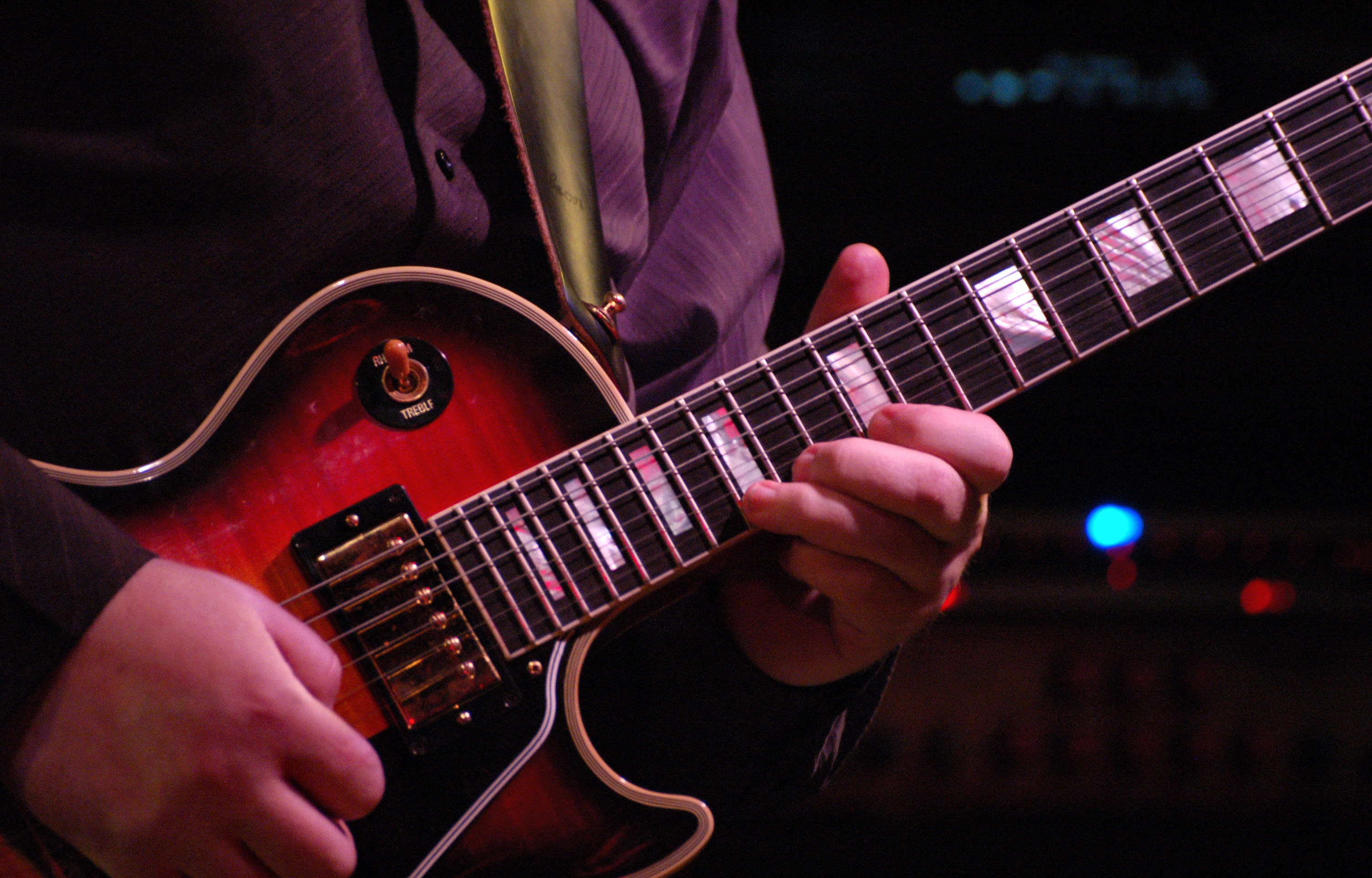Guitar Finger Exercises to Get Your Speed and Dexterity Blasted!