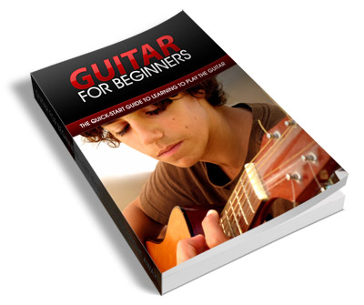 Guitar Lesson eBook Package: Free Program