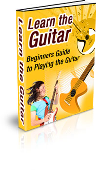 learn guitar ebook