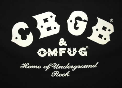 CBGB Festival 2012: 300 Amazing Bands, Unforgettable Memories- and a Stabbing?