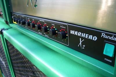 randall warhead