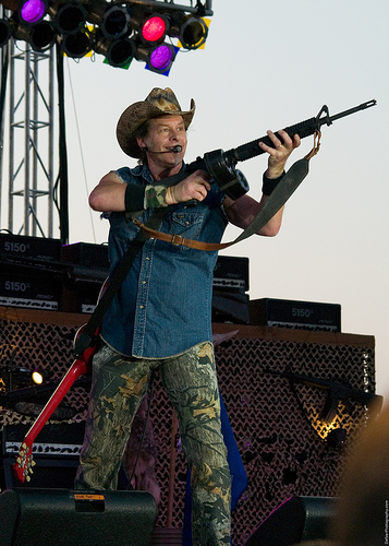 Ted Nugent Proclaims Obama Supporters Are Soulless Fools