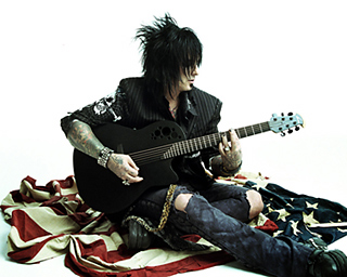 Bassist Nikki Sixx Announces New Album is Best One Yet