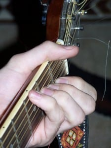 easy ways to learn guitar chords
