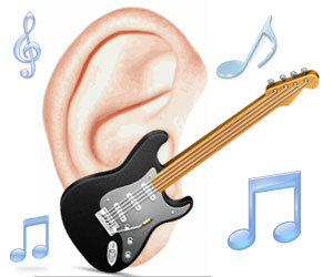 Understanding Ear Training for Guitar