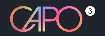 MP3 Music Transcription Software: Capo 3