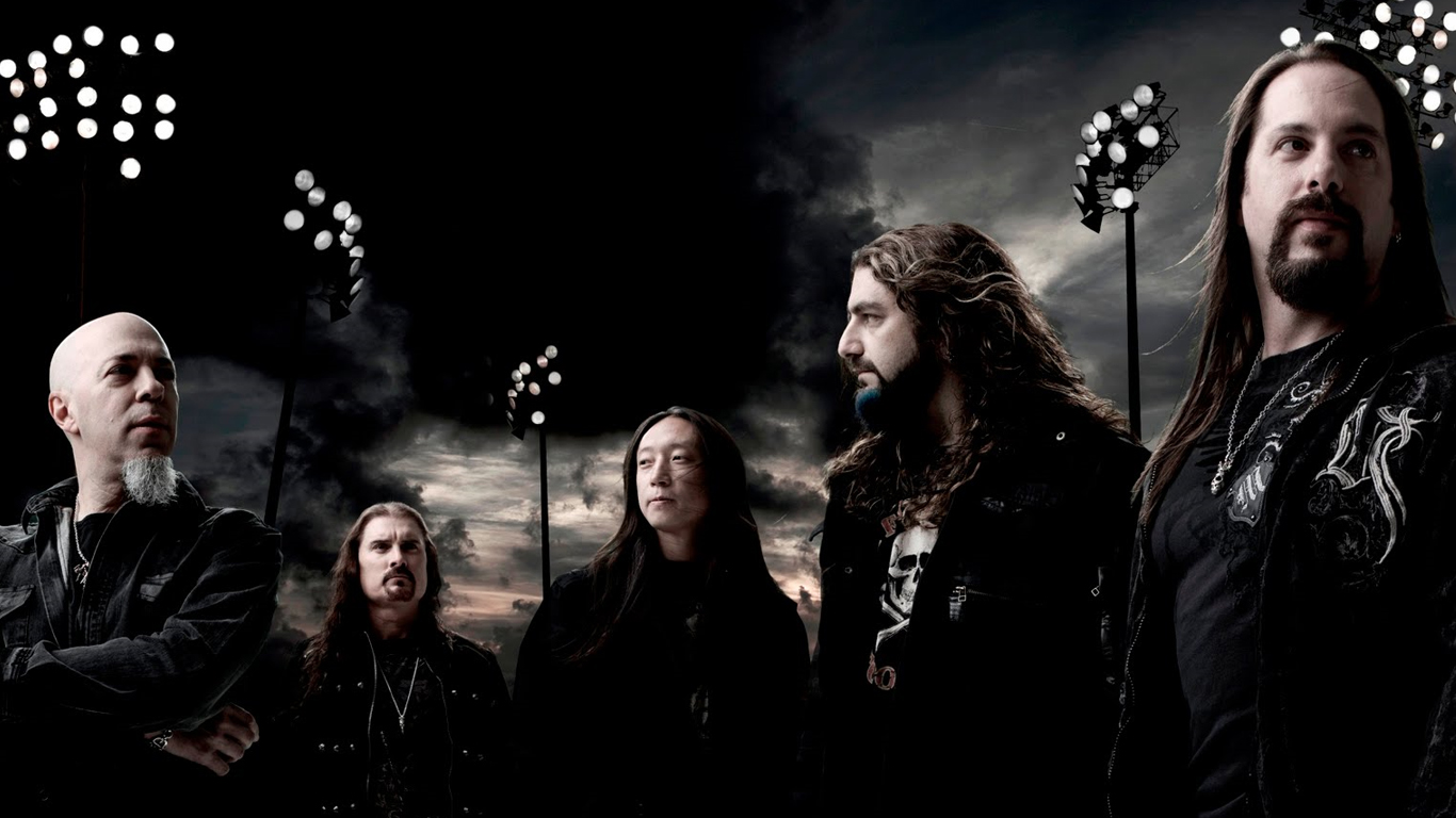 Dream Theater Tour Announced for 2014!