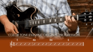 learn & master guitar
