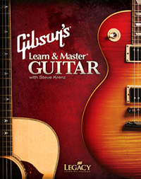Gibsons Learn and Master Guitar Review